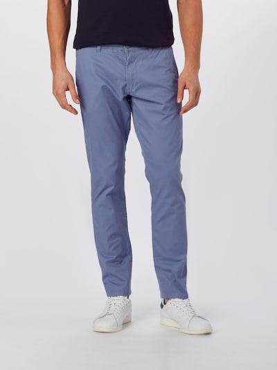 ESPRIT Chino kalhoty - světlemodrá, Model/ka
