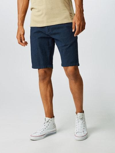 Lindbergh Kalhoty - námořnická modř, Model/ka