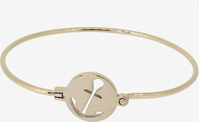 Hafen-Klunker Armreif 'Glamour Collection' in rosegold, Produktansicht