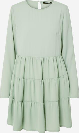 Missguided Kleid 'TIERED' in mint, Produktansicht
