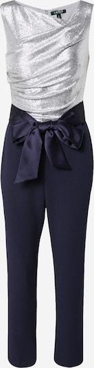 Lauren Ralph Lauren Kombinezon 'SCHINA' | mornarska / srebrno-siva barva, Prikaz izdelka