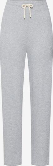 Tommy Hilfiger Underwear Pantalon de pyjama 'TRACK PANT' en gris, Vue avec produit