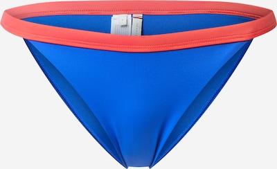 Tommy Hilfiger Underwear Bas de bikini en bleu roi / rose / blanc, Vue avec produit