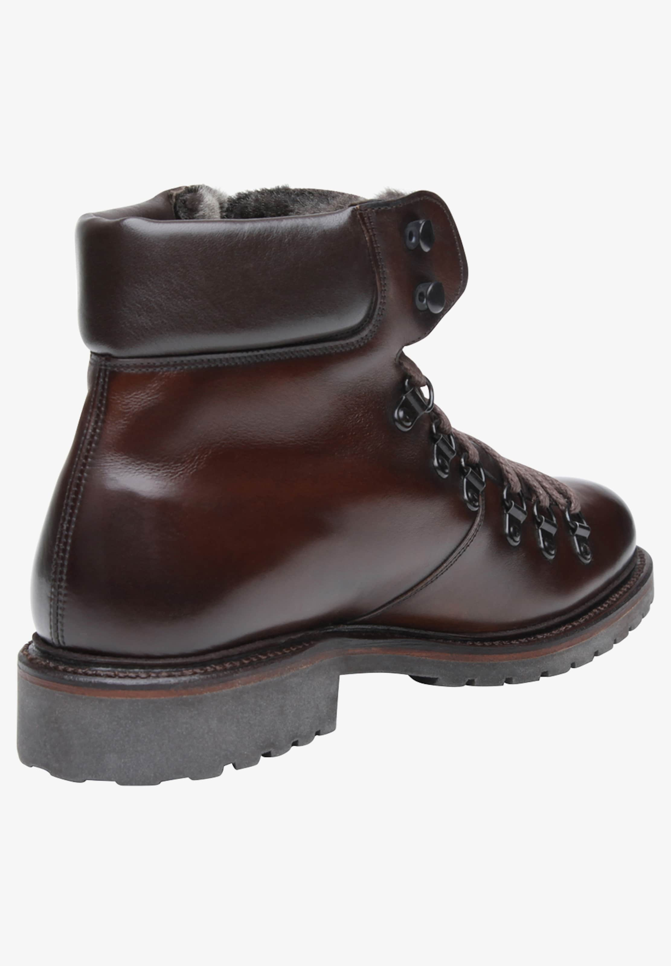 In Shoepassion 'no688' Kastanienbraun Winterboots 2HIED9