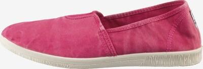 natural world Espadrilles in pink, Produktansicht