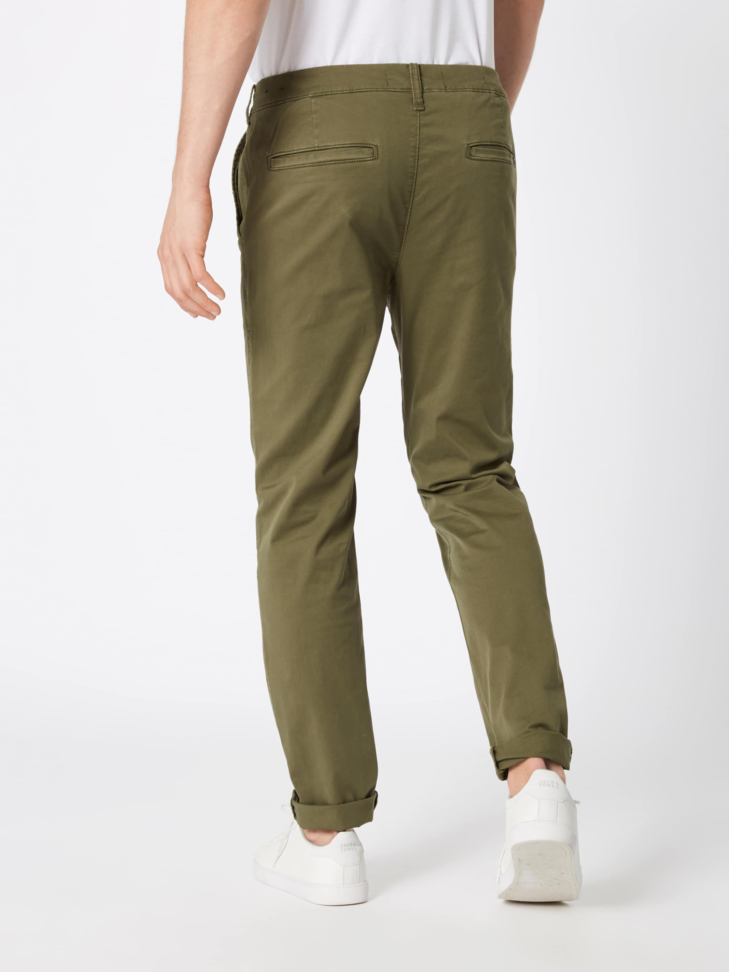 'chino Khaki Dtc' In Skny Hollister Hose IE2DH9