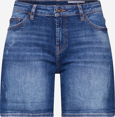 EDC BY ESPRIT Jeansshorts 'OCS MR Shorts' in blue denim, Produktansicht