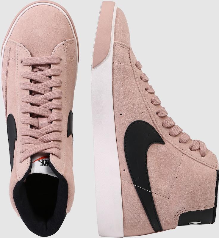 Nike Sportswear Sneaker High Mid 'Blazer Mid High Vintage' a664f5