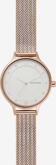 SKAGEN Uhr 'SKW2749' in gold / silber, Produktansicht