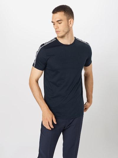 tengerészkék JOOP! Jeans Póló '15 JJJ-42Sireno': Elölnézet