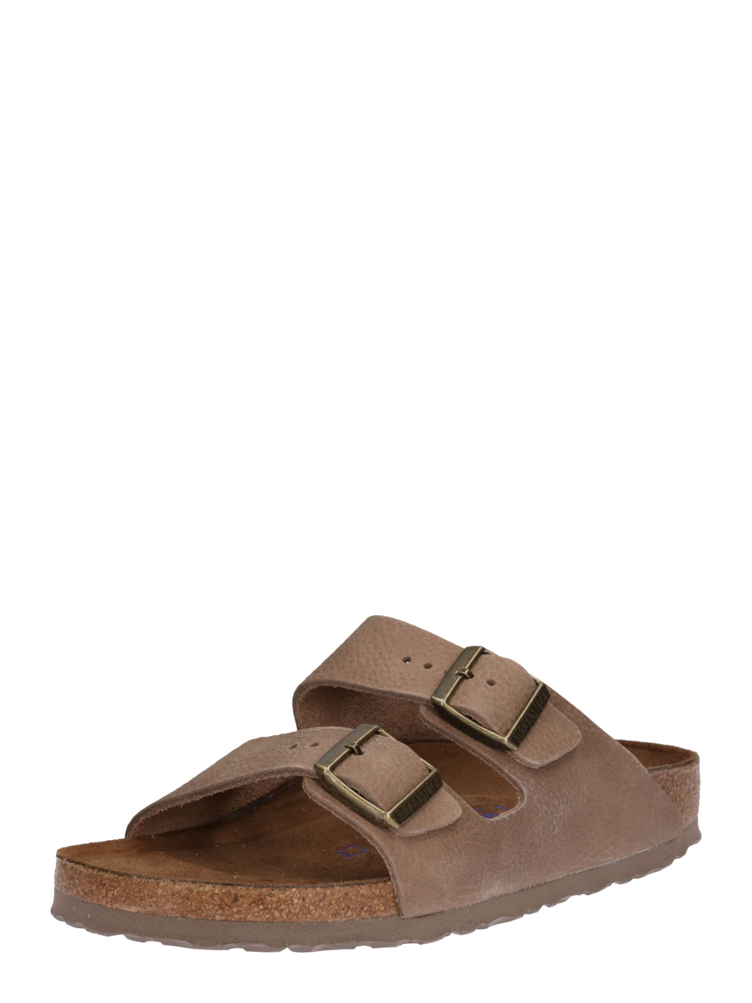 BIRKENSTOCK Pantolette Arizona Verschleißfeste billige Schuhe