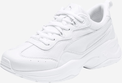 PUMA Sneakers low 'Cilia' in White, Item view