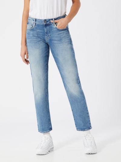 G-Star RAW Jeans 'Kate' in blau, Modelansicht