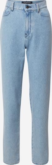 Karl Lagerfeld Denim Jean 'WP0022' en bleu denim, Vue avec produit
