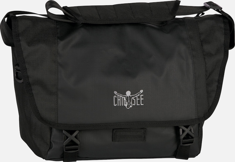 CHIEMSEE Fashion Messenger 44cm Laptopfach