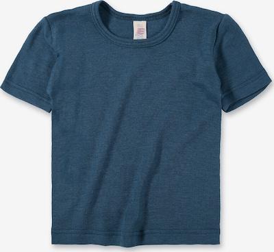 ENGEL Unterhemd in navy, Produktansicht