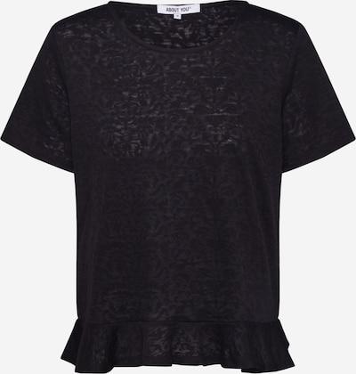 ABOUT YOU Shirt 'Lea' in schwarz, Produktansicht