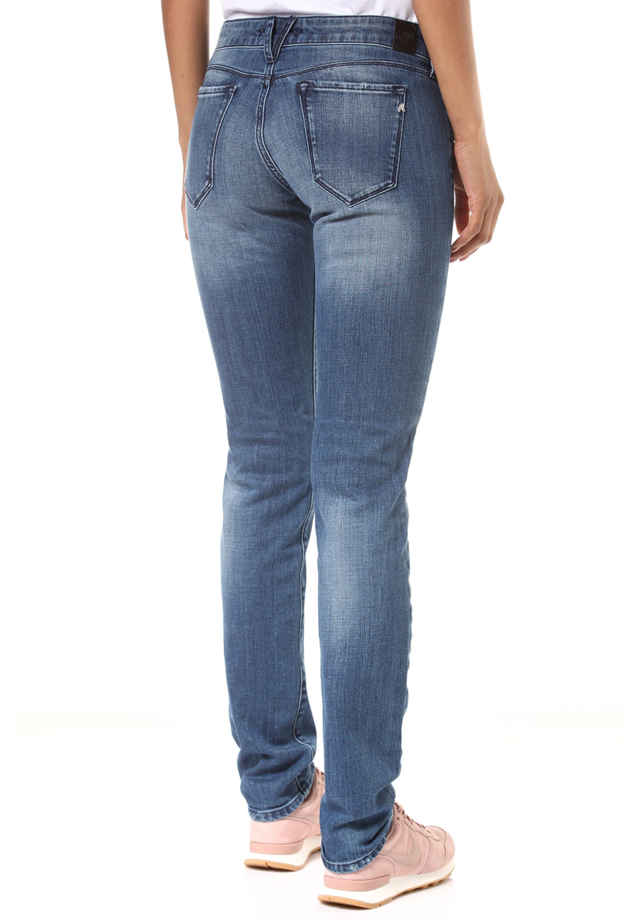 In 'rose' Denim Replay Jeans Blue xeWEQordCB