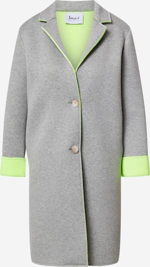 Liebesglück Mantel in graumeliert, Produktansicht