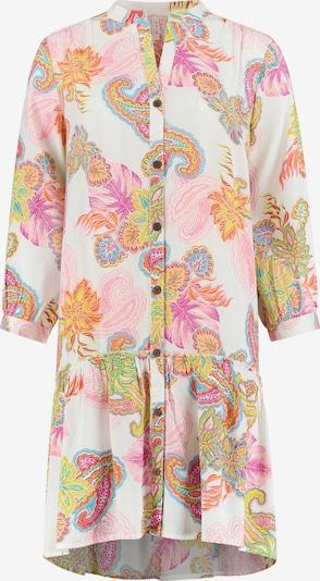 Shiwi Kleid in mischfarben / weiß, Produktansicht