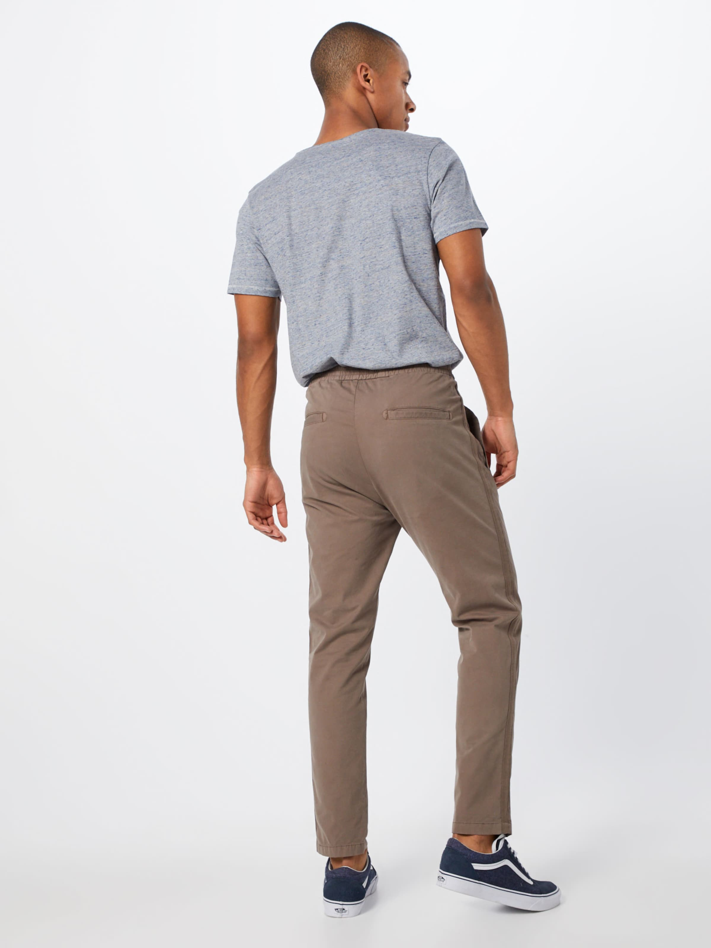 Pantalon En Beige 'jeger' Drykorn Foncé rCedoBxW