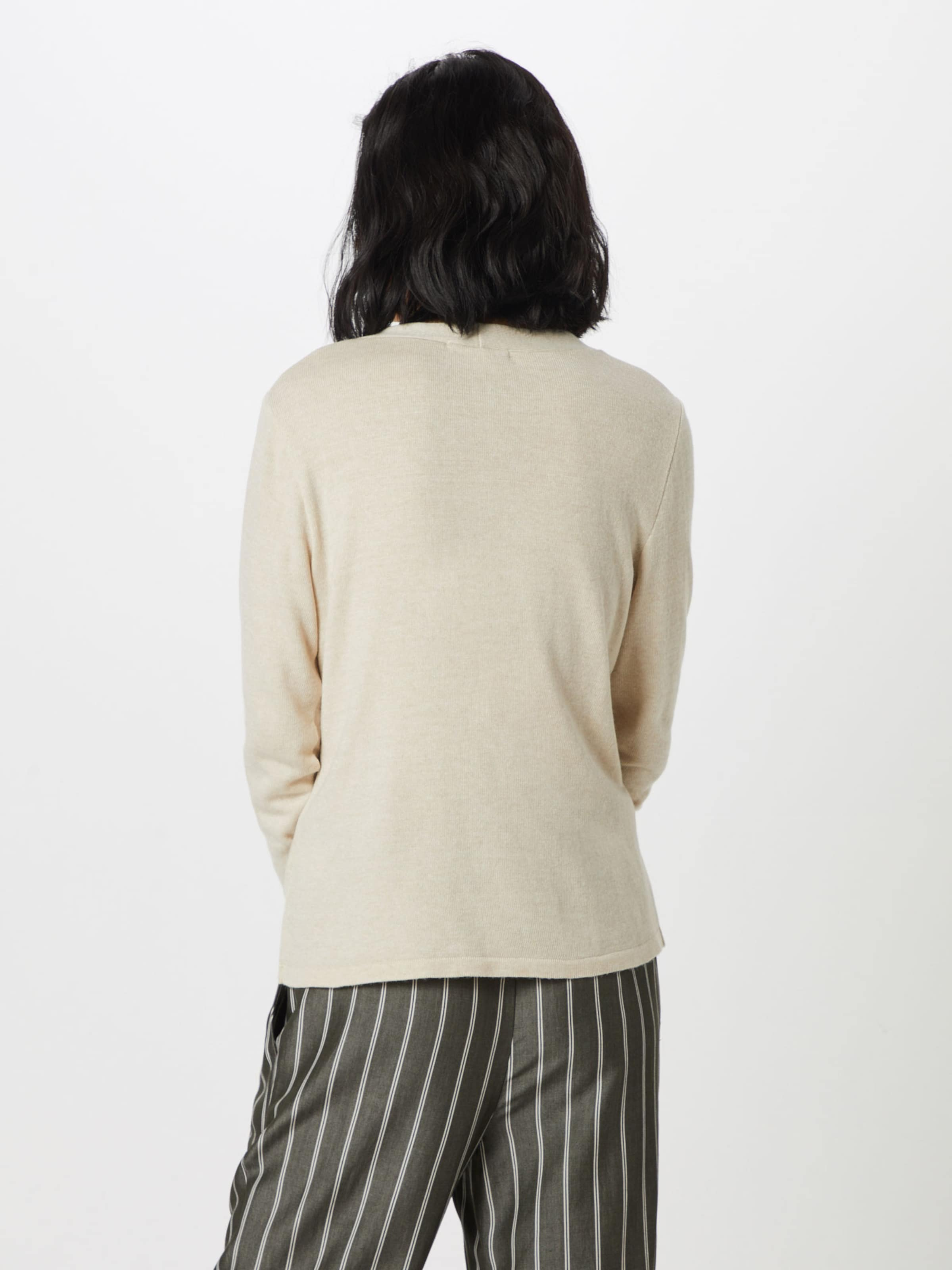 Pullover You Beige About In 'cosima' I6gyYv7fb