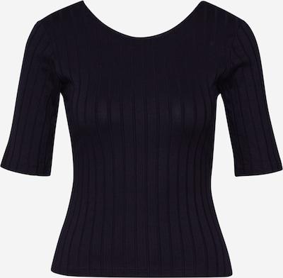 EDITED Shirt 'Elisha' in schwarz, Produktansicht