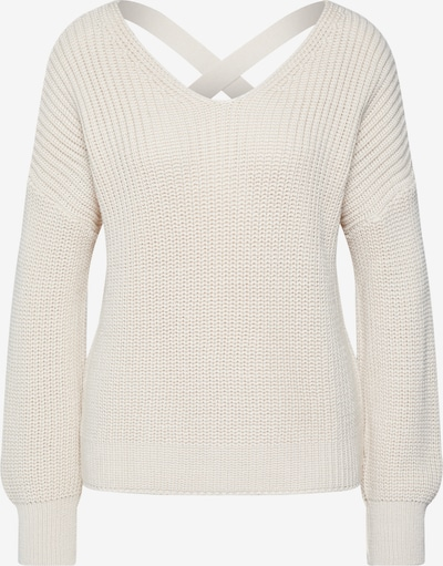 ABOUT YOU Pullover 'Liliana' in creme, Produktansicht