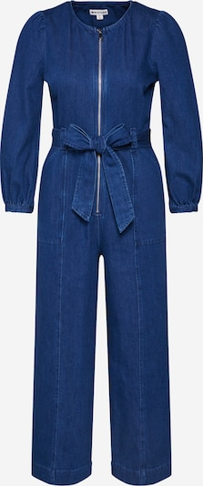 Whistles Jumpsuit in blue denim, Produktansicht