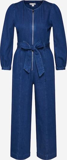 Whistles Jumpsuit in blue denim, Produktansicht