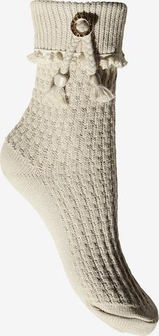 STOCKERPOINT Socken '26020' in Beige