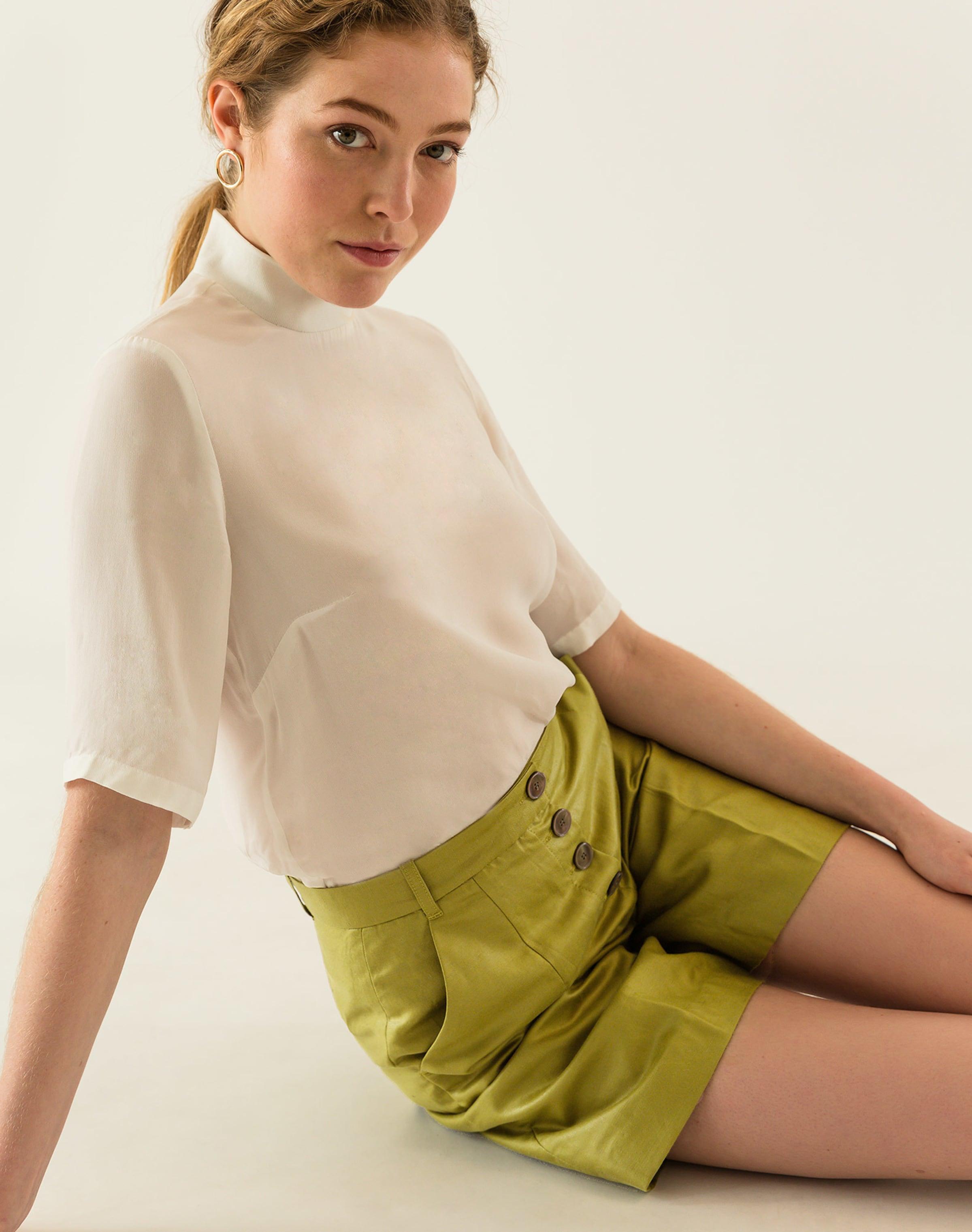 Oak Oliv Ivyamp; Shorts In Oak Ivyamp; dCxBeor