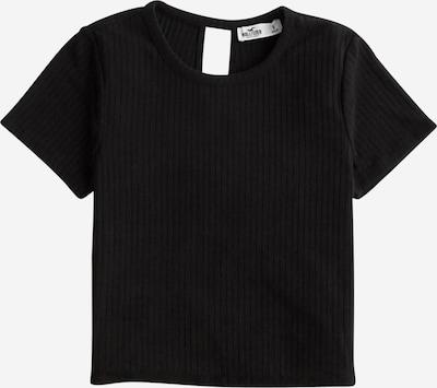 HOLLISTER Shirt in de kleur Zwart, Productweergave