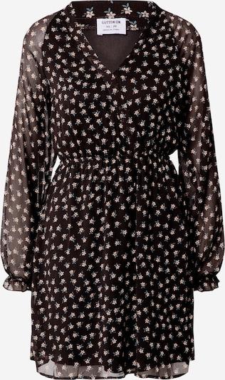 Cotton On Šaty 'Woven Emma Midi' - mix barev / černá, Produkt