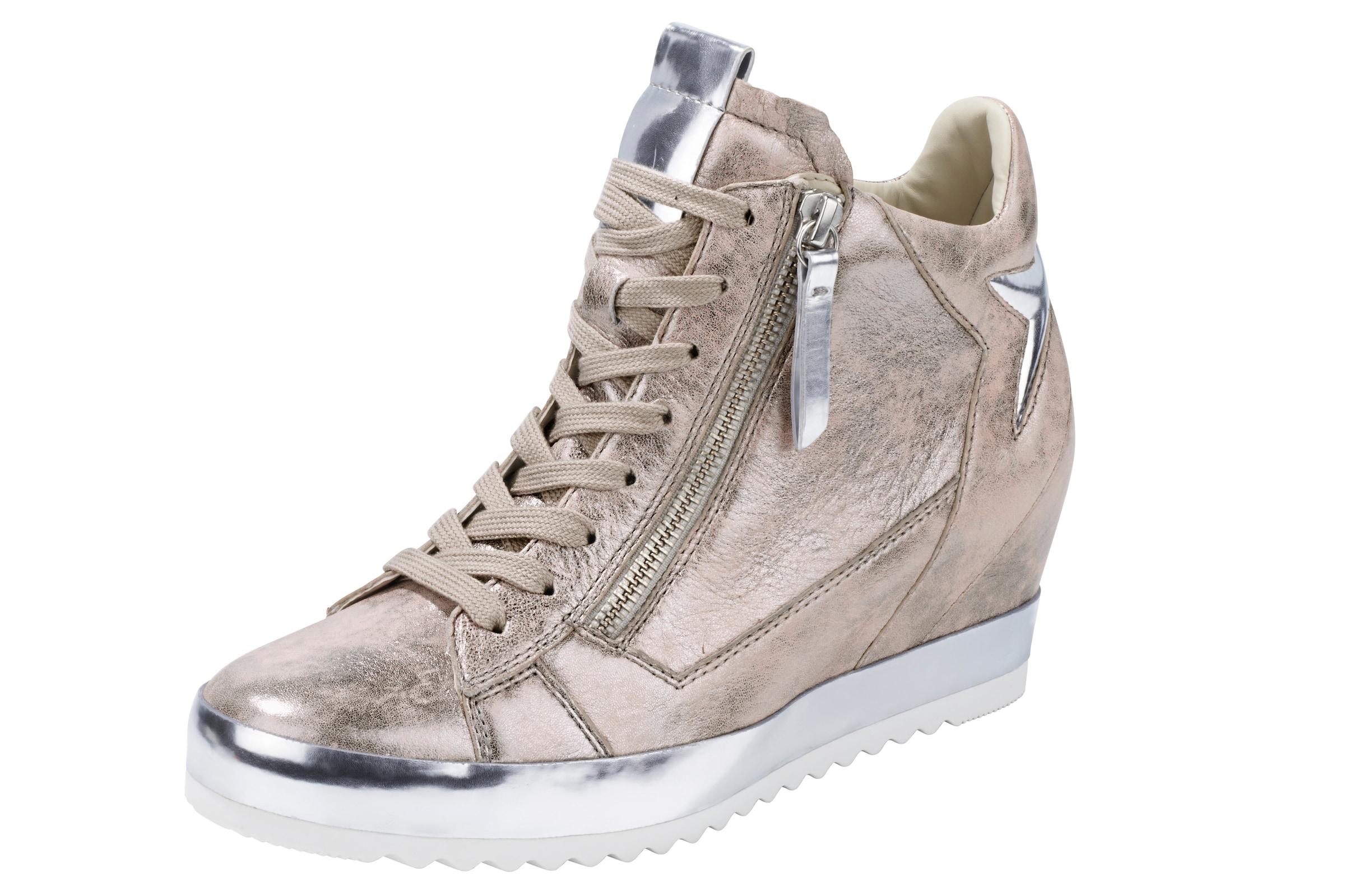 GABOR Comfort Keilsneaker Günstige und langlebige Schuhe