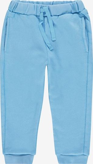 IMPS&ELFS Pantalon 'Pomeroy' en bleu clair, Vue avec produit