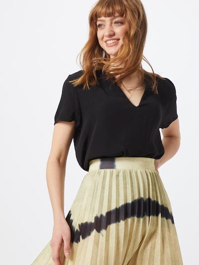 ONLY Bluza | črna barva, Prikaz modela