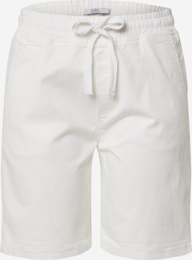 EDC BY ESPRIT Shorts in weiß, Produktansicht