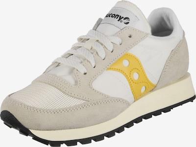 saucony Sneaker in beige / gelb / puder / weiß, Produktansicht