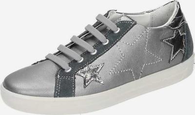 RICOSTA Lage schoen in de kleur Grijs / Donkergrijs, Productweergave