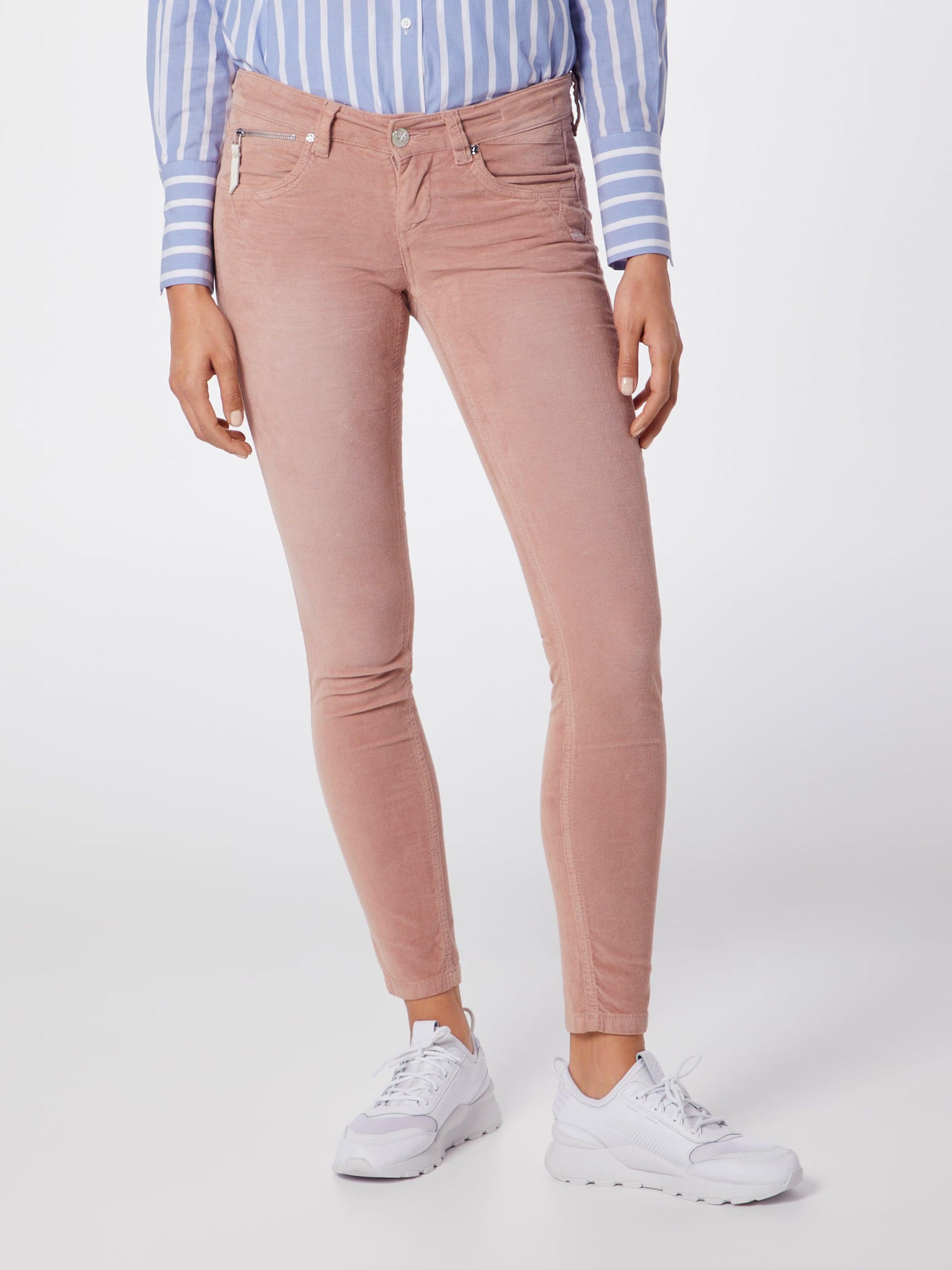 Coduroy Skinny' 'nikitaVintage Gang Jeans In Pink PnkO80ZNXw