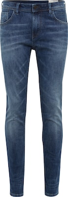 TOM TAILOR DENIM Jeans 'AEDAN slim mid blue denim'