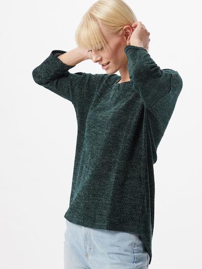 ONLY Pullover 'Alba' in oliv, Modelansicht