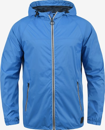 BLEND Windbreaker 'Nevi' in blau: Frontalansicht