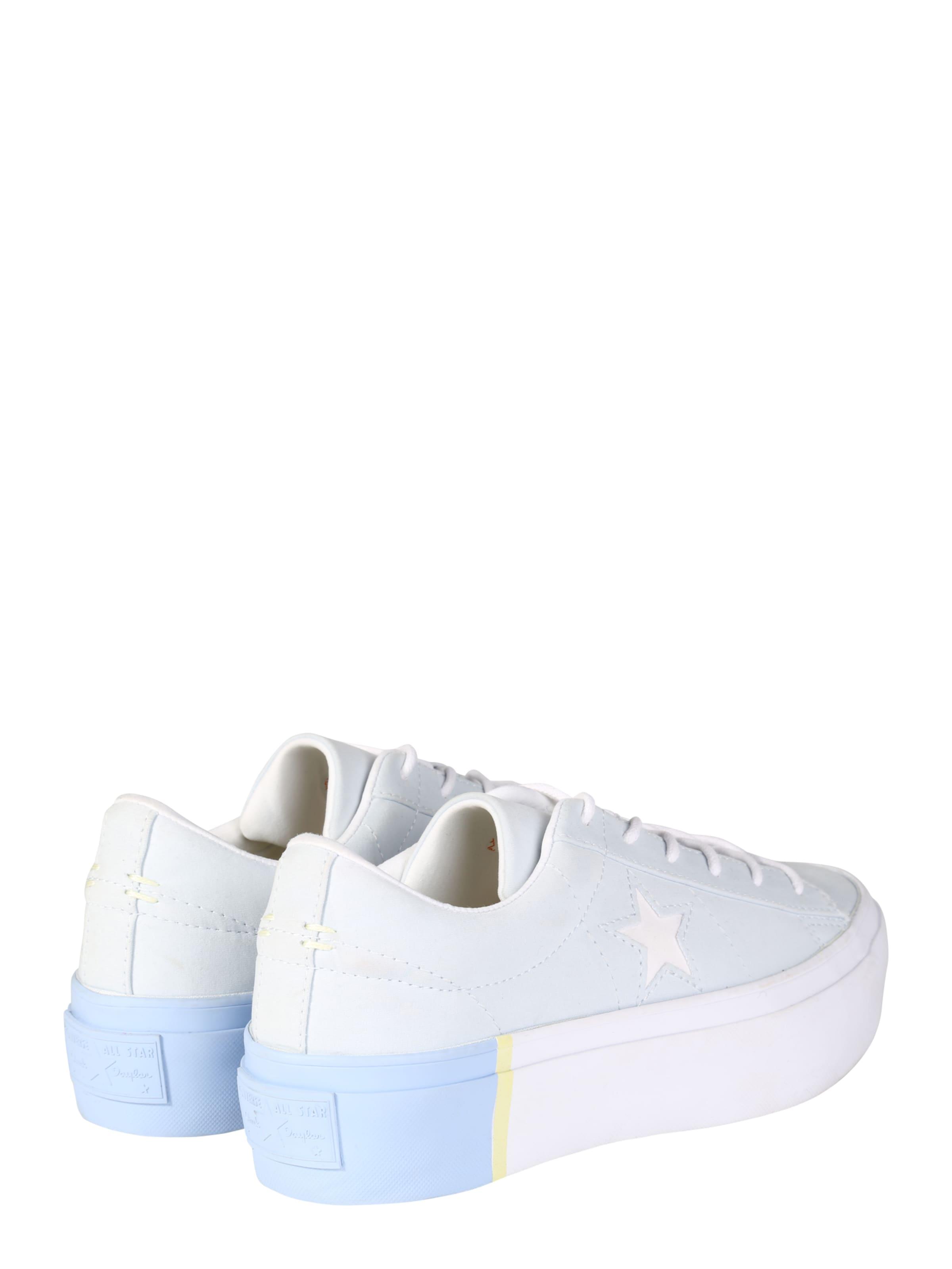Empfehlen Zum Verkauf 2018 CONVERSE Sneaker 'ONE STAR PLATFORM - OX' Billig Zahlen Mit Paypal Spielraum Spielraum 6ZyRMklWqP