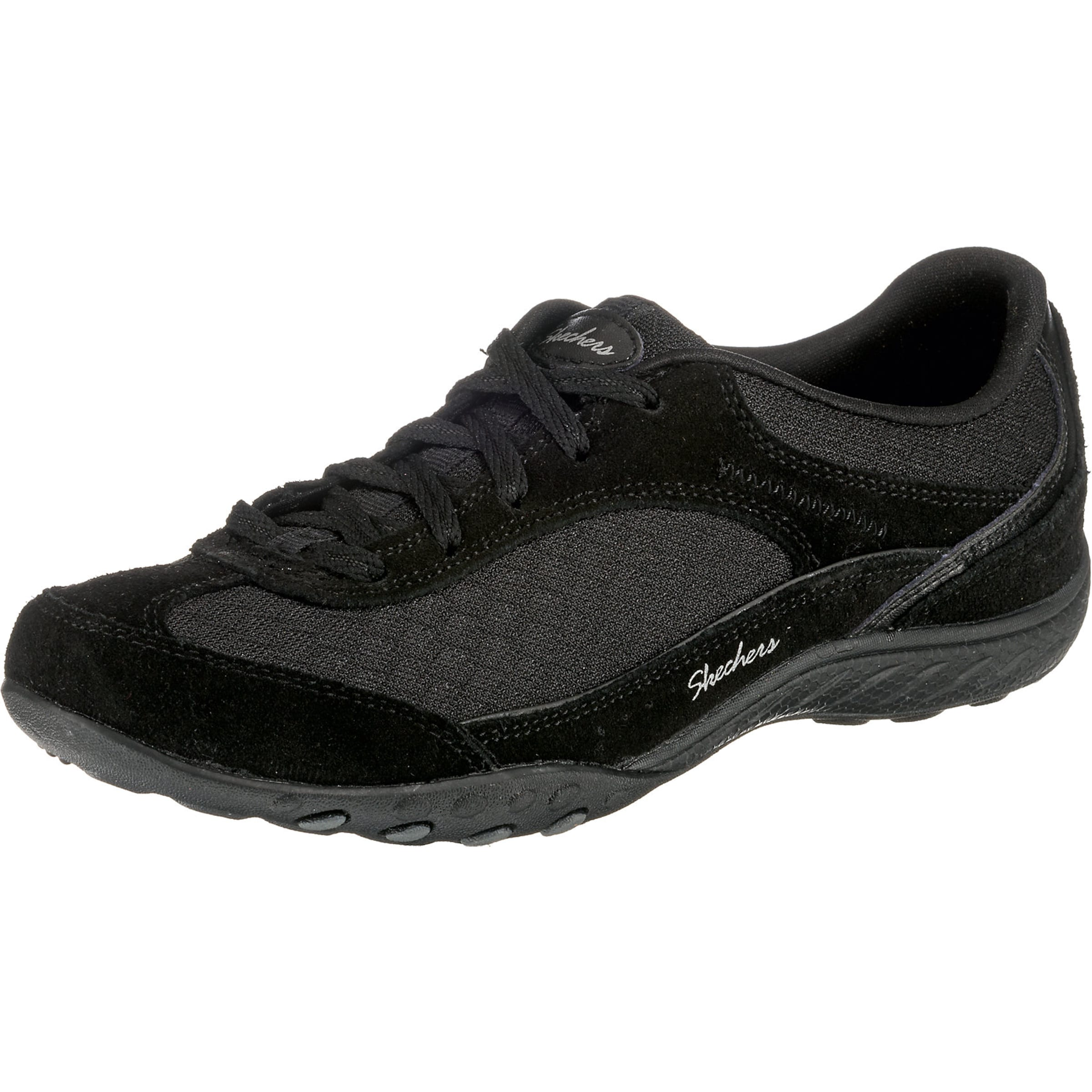 Sneaker Simply Skechers 'breathe easy In Sincere' Schwarz l13KcJ5uTF