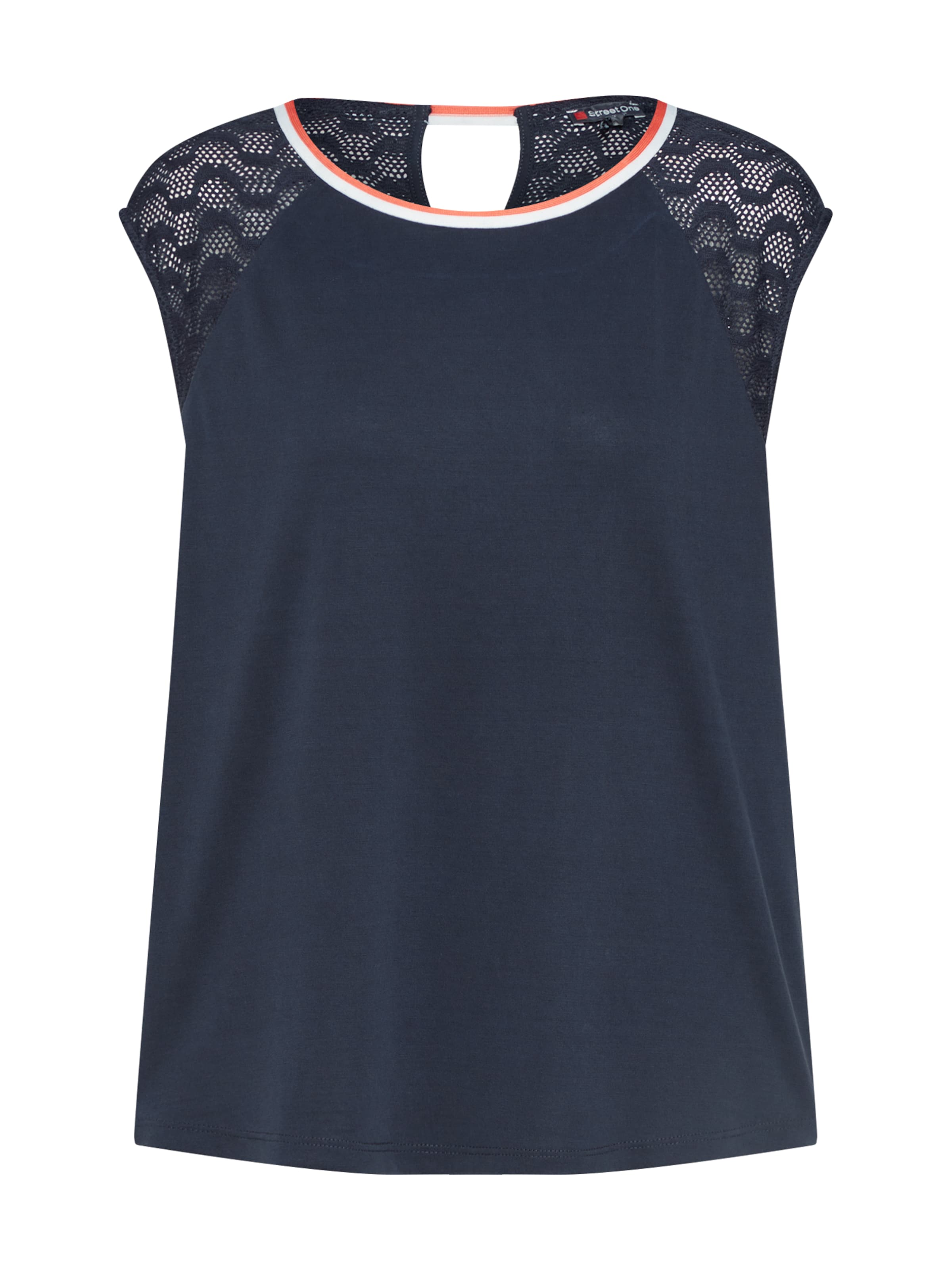 Shirt In One 'abelina' Grau Street OulPkXZwiT