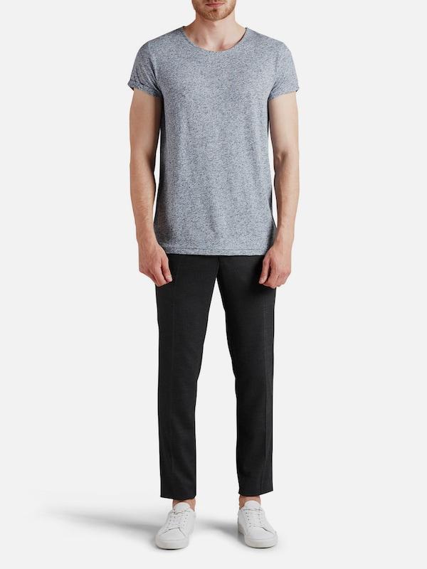Jack & Jones Linen Mixed Fiber-shirt