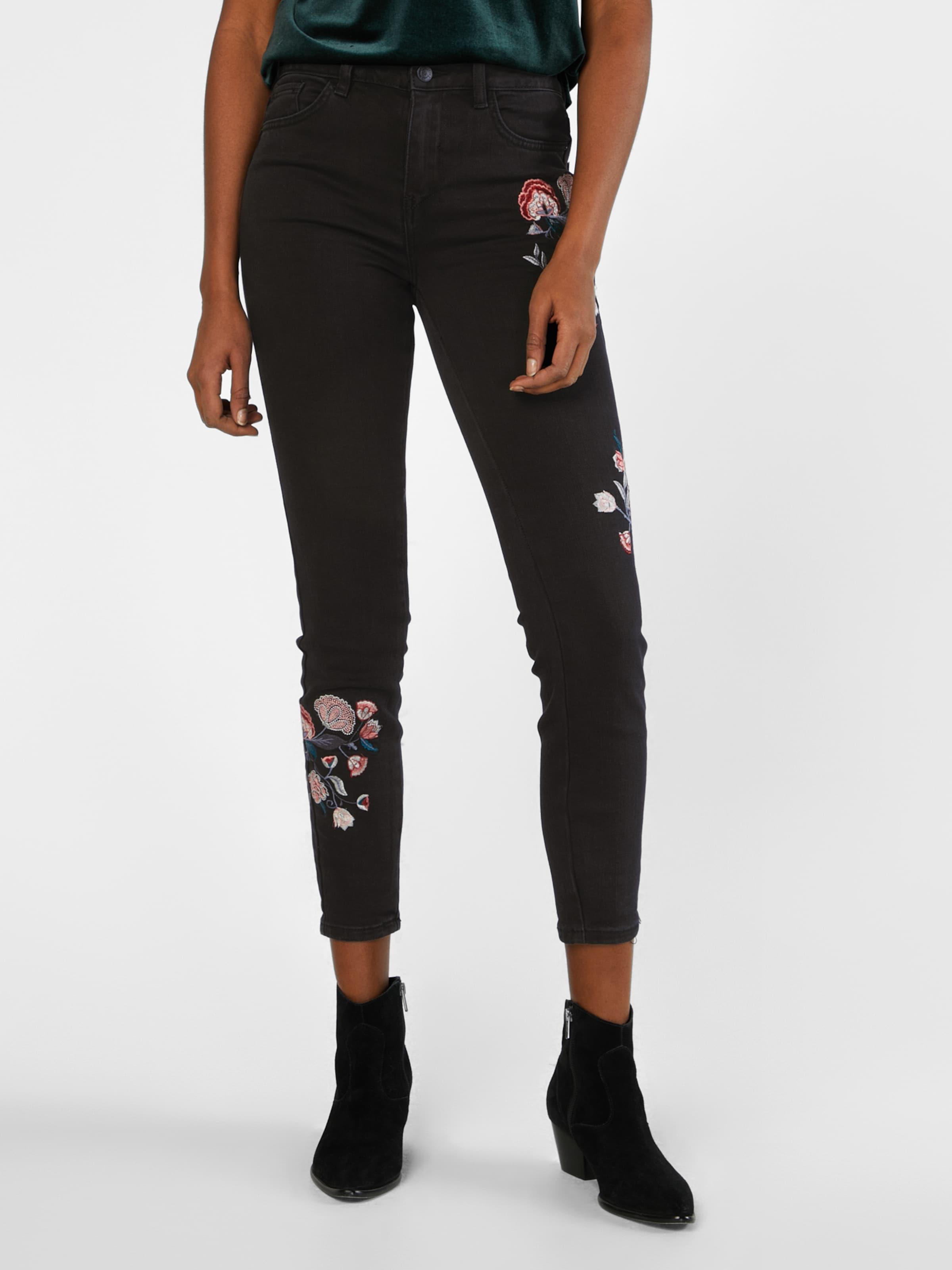 Fray' 'skny In Schwarz New Jeans Look J15cTluFK3
