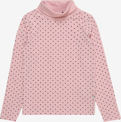 BLUE SEVEN Shirt in rosa / schwarz, Produktansicht